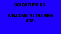 Colorflipping
